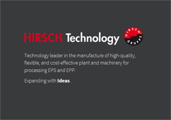 Neues Gastmitglied im IVH: HIRSCH Maschinenbau GmbH