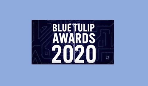 Geschlossene Kreislaufwirtschaft mit EPS: PolyStyreneLoop ist bei den Blue Tulip Awards 2020 nominiert
