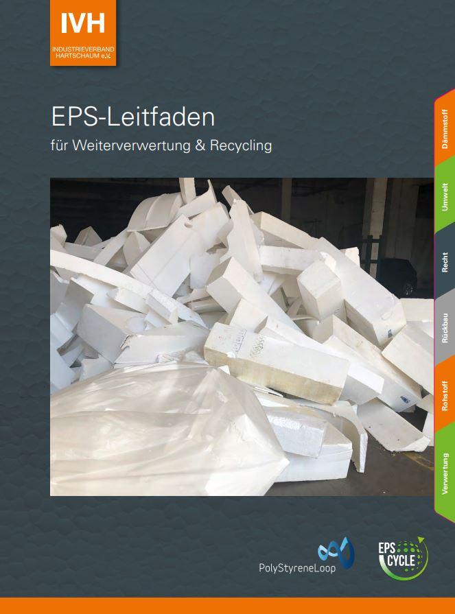 Neuer EPS-Leitfaden zu Weiterverwertung & Recycling