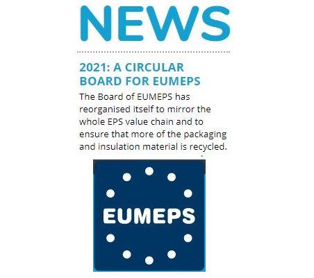 IVH ist Vorstandsmitglied bei EUMEPS