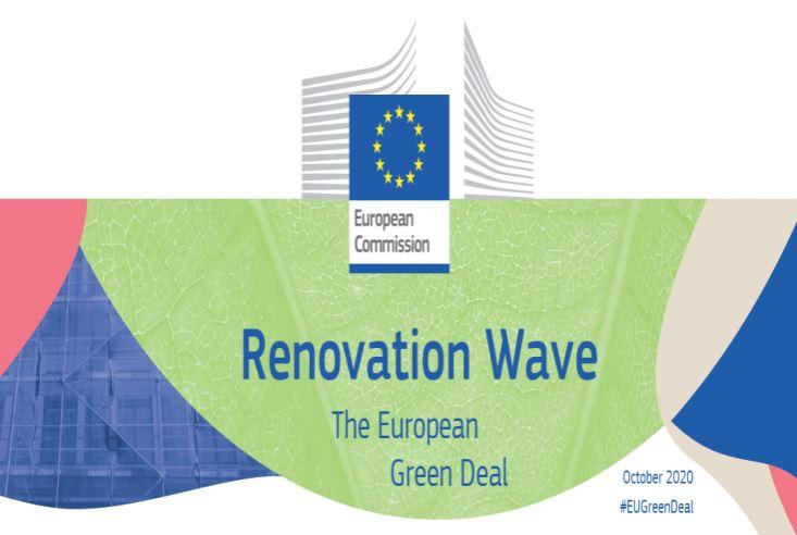IVH und 47 Verbände fordern Unterstützung der Bundesregierung für die EU-Renovation Wave