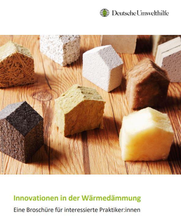 Deutsche Umwelthilfe: PSLoop ist eine ausgeklügelte Innovation für mehr Kreislauffähigkeit im Bausektor